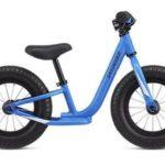 Bicikl bez pedala za djecu u najranijoj dobi