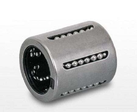 Linearni ležajevi služe kao potpora dijelova motora koji se kreću