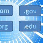 Registracija domena za web stranice