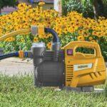 Osigurajte si dobru pomoć za zalijevanje u vrtu