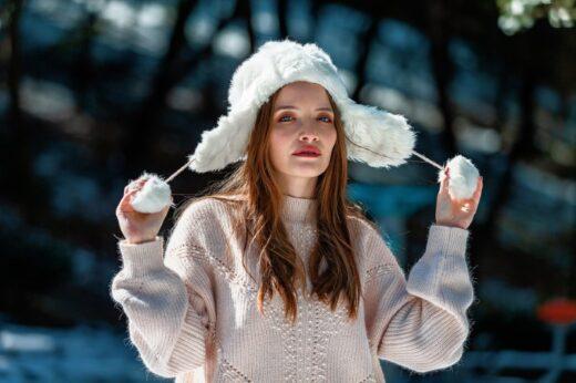 Ženski puloveri za zimu